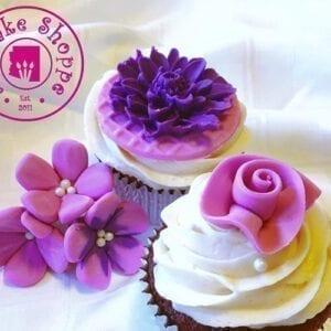 S&E Cupcakes