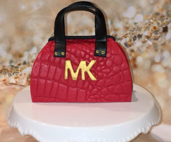 MK Mini Purse