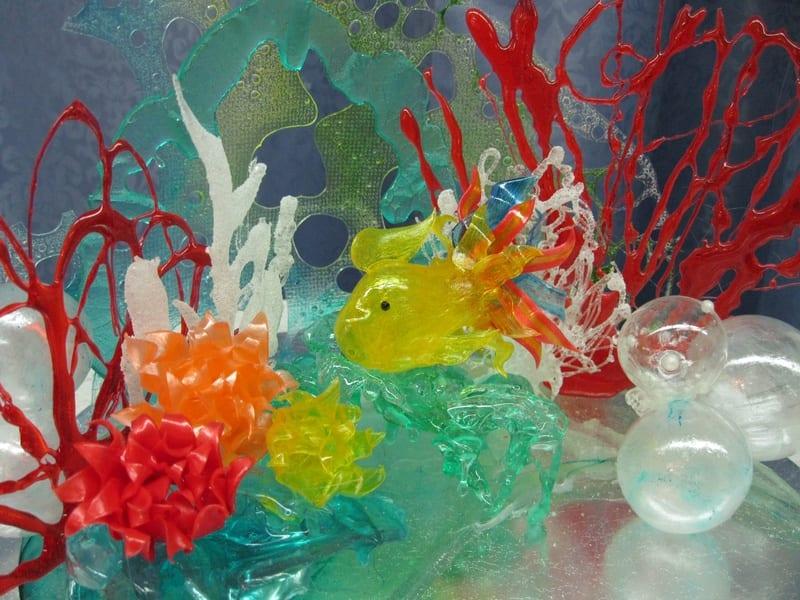 Sugar Sculptures 051