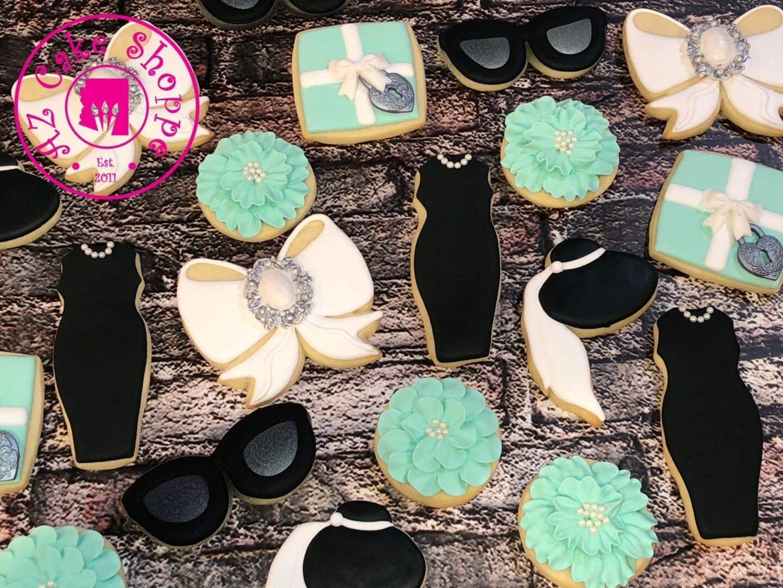 Tiffany Cookie Workshop