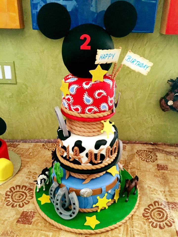 Mickey Western