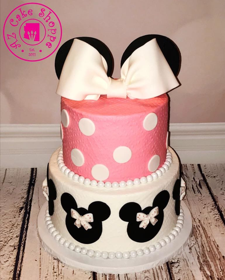 Minnie Mouse6