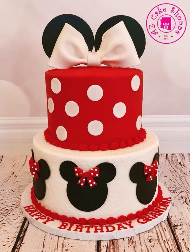 Minnie Mouse7