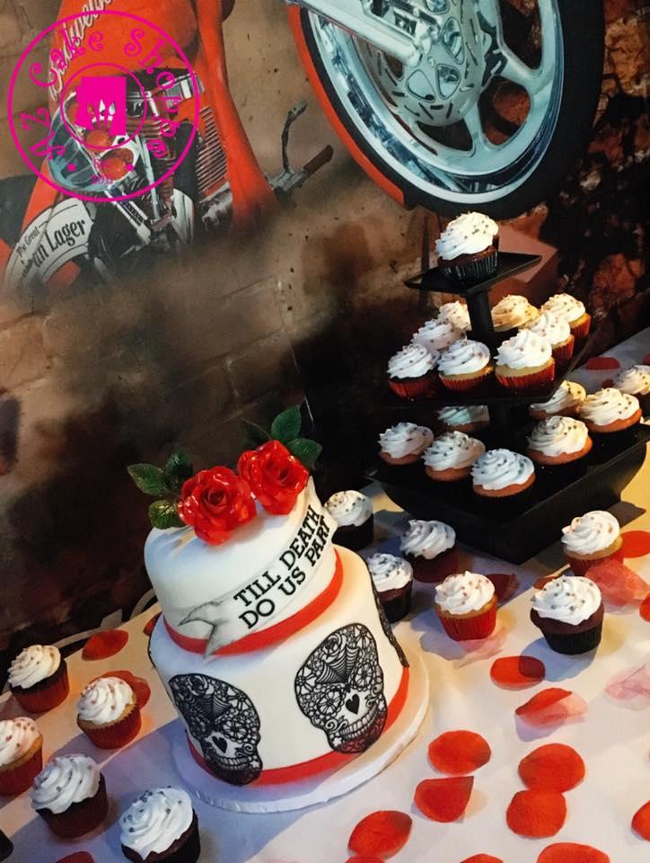 AZ Cake Shoppe