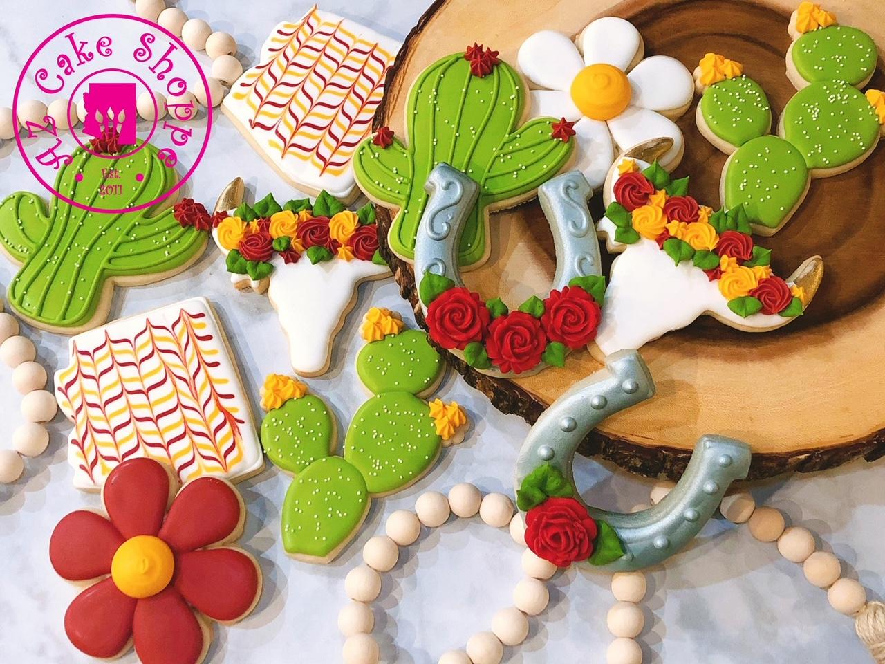 AZ Cookies